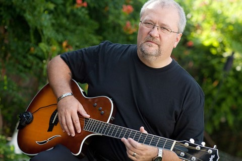 Guitar Lessons by Bob Luterek The Lewis Guitar Method